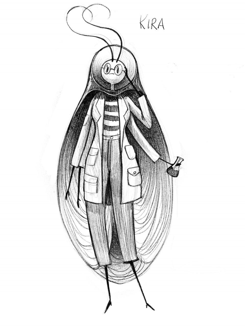kira-prokki-roaches-sketch