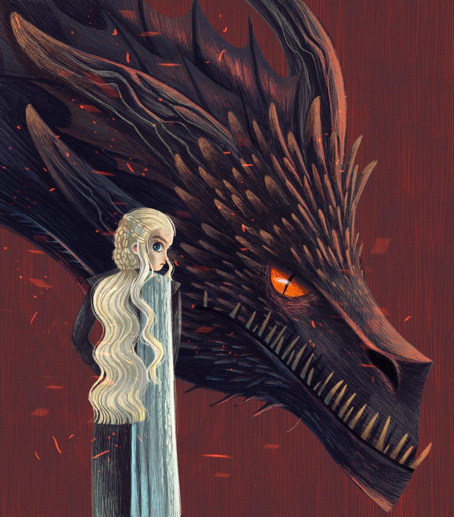 game-of-thrones-daenerys-drogon