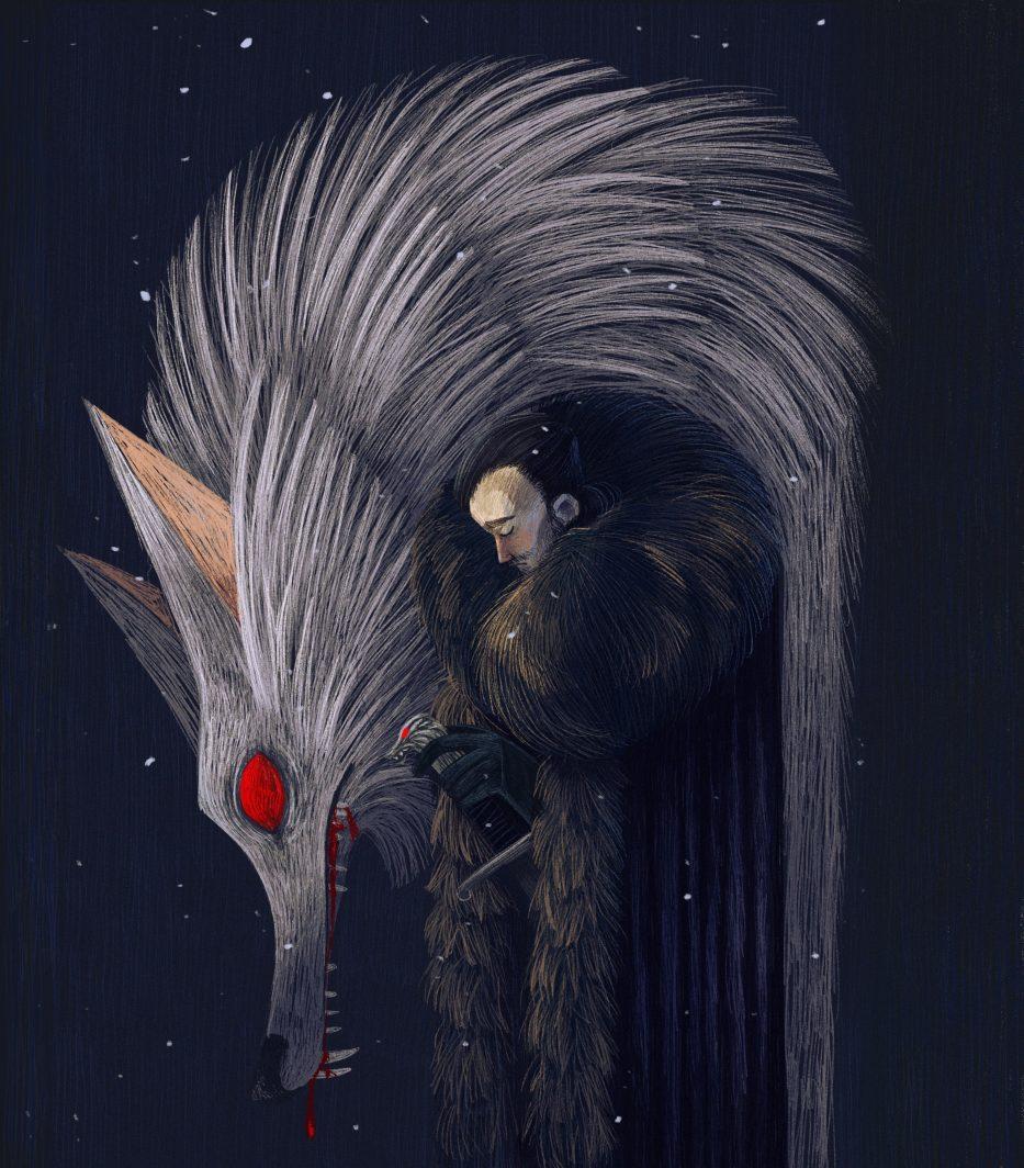 game-of-thrones-jon-snow-ghost