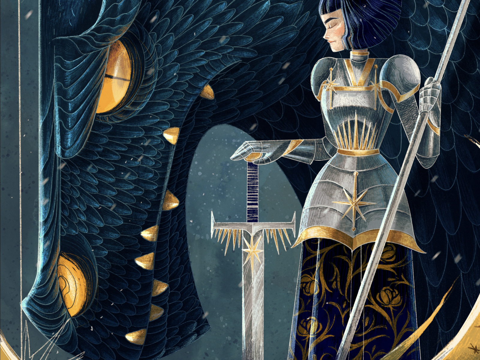 dragon-tales-close-up