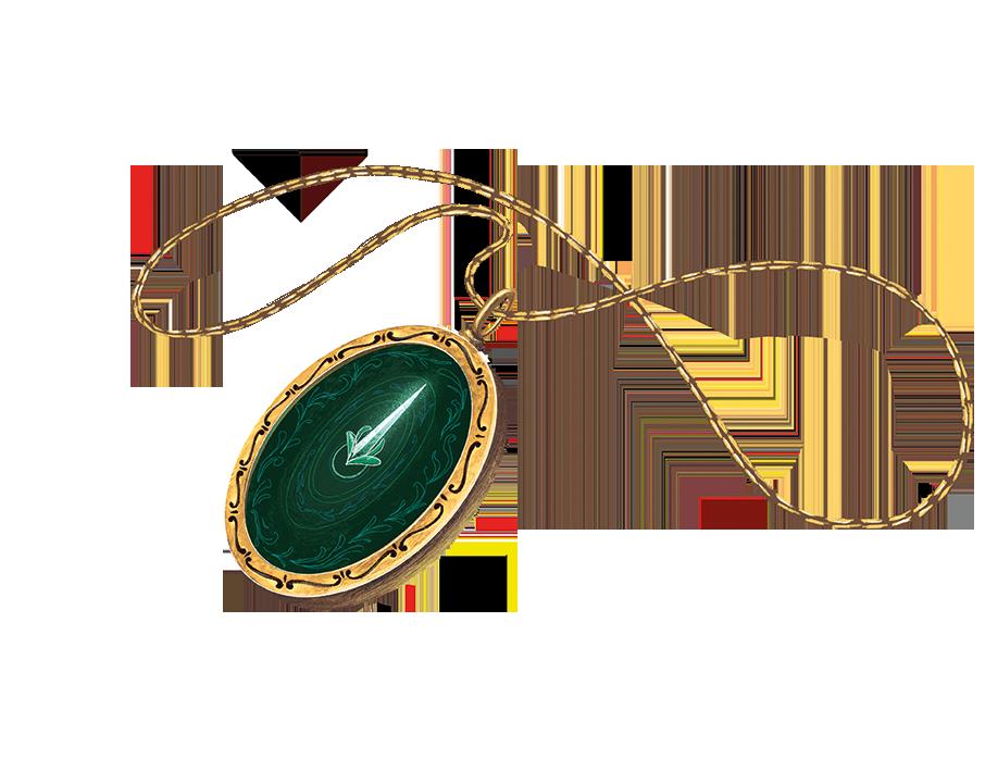 amulett-grimmskrams