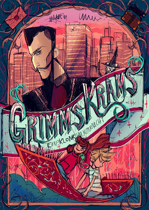 grimmskrams-sketch-cover