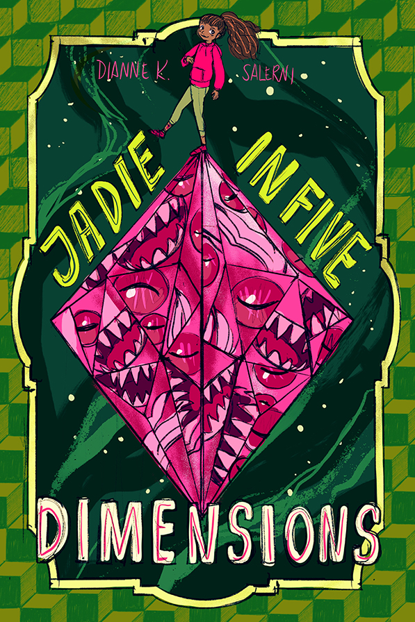 jadie-in-five-dimenions-holiday-house-cover-sketch